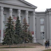 Museum :: Елизавета Филатова