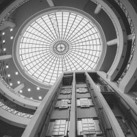 Лифты :: Андрей Липов