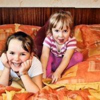 Дети – это абсолютно особая каста людей. :: Валентина ツ ღ✿ღ