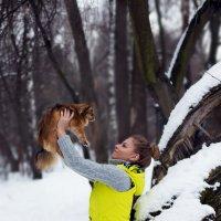 Love Story :: Олеся Тихомирова