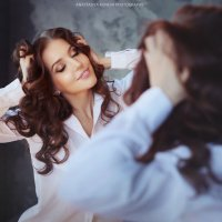Женственность :: Анастасия Конева