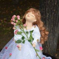 Кукла :: Наталья Тагирова