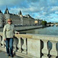 Париж. река Сена :: Sergej