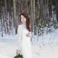 Невеста :: Андрей Кузнецов