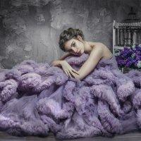 In Cloud :: Екатерина