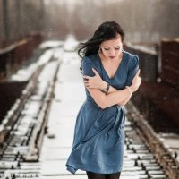 Cold :: Татьяна Козлова