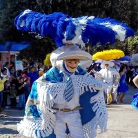 Карнавал, Мексика :: Elena Spezia