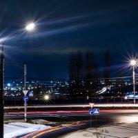 Ночные огни :: Наталья Потапова