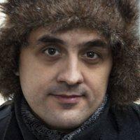Руслан. :: Николай Сидаш
