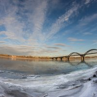 зима :: Николай Буклинский