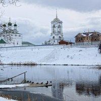 У монастыря :: Светлана