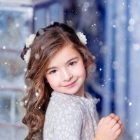 Новогоднее :: Элина Курмышева