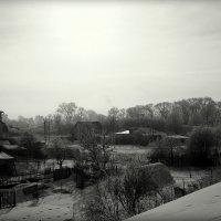 Ожидание весны :: Надежда Бахолдина