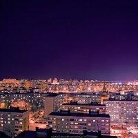 Ночь :: Эльдар Циммерман