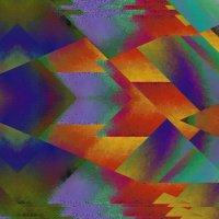 Suprematist composition_VII :: Victor Vinocurov