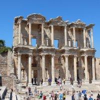 Эфес.Библиотека Цельсия. :: vadimka