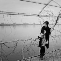 Время... :: Ксения Довгопол