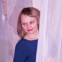 Спряталась) :: Татьяна Губенко