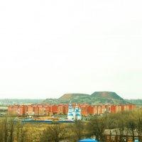 Новостройка :: Артем Захаров