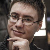 гарик 5 :: Василий Шестопалов