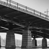 Мост :: Валерий Носенко
