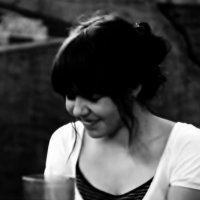 Смешная  девчонка... :: Валерия  Полещикова