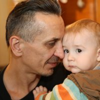 Отцы и дети-2. :: Руслан Грицунь