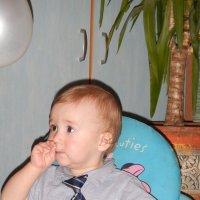 Отцы и дети-5. :: Руслан Грицунь