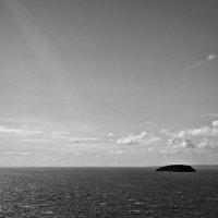 open sea :: Юля Рудакова