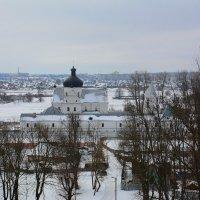 Подникольский женский монастырь :: Paparazzi