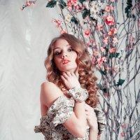 Весна :: Софья Третьякова