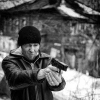 Gungsta :: Роман Шершнев