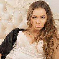 Портрет :: Денис Давыдов