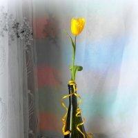 Солнечный цветок. :: nadyasilyuk Вознюк