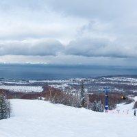 Гора Соболиная :: Андрей Шаронов