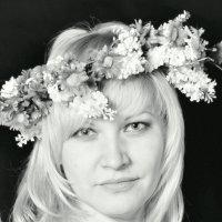 фея :: Наталия Романова