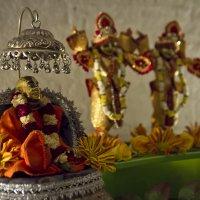 Hare Kṛṣṇa :: Malina Shock