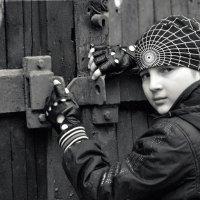 детский мир :: Наталия Романова