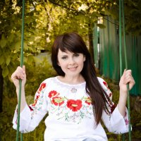 Евгения :: Alexandra Kot