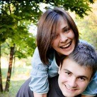 Love story :: Alexandra Kot