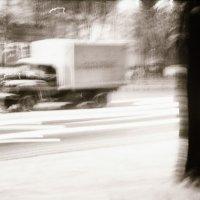 Drive me friendly :: Геннадий Петухов