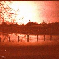 Redscale Road 3 :: Геннадий Петухов