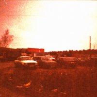 Redscale Road 1 :: Геннадий Петухов
