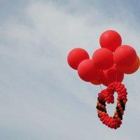 Сердце Памяти. :: Billie Fox