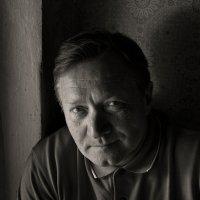 В.Сорочкин, поэт. 2011г. :: Владимир Фроликов