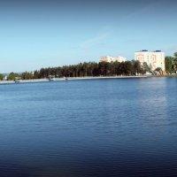 Мой город :: Эльвина Гарифзянова