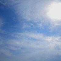 Небо :: Anatoliy Kosolapov