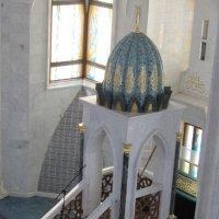 В мечети :: Маера Урусова
