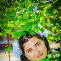 Последний Звонок Выпускниц! 25.05.2013 :: Валерий Малофеев