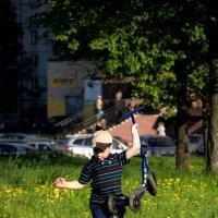 племяник :: Серафим Ибрагимов